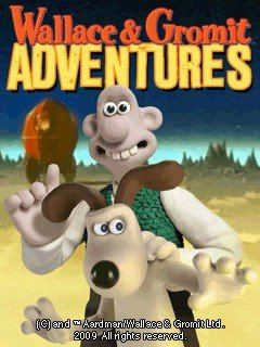 بازی موبایل Wallace and Gromit Adventures